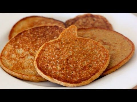 how to make pancakes high in protein