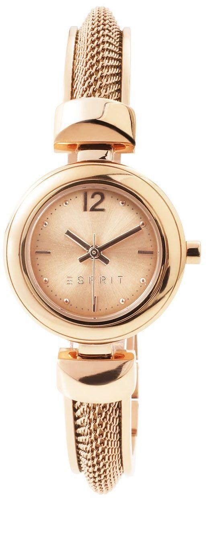 Esprit Es900772003 Bayan Kol Saati Saat Saat Koltuklar Aksesuarlar Saatler