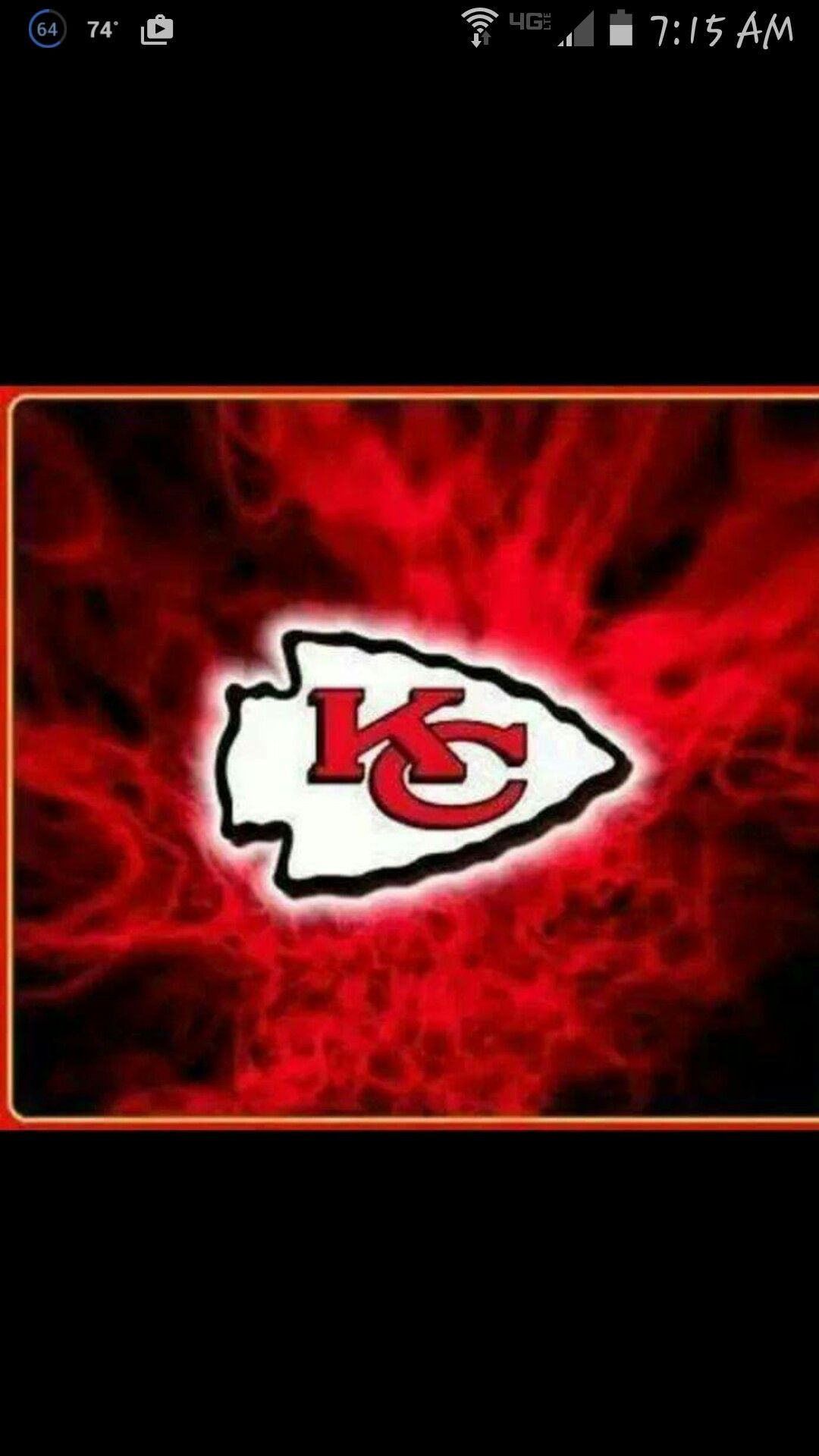 Arrowhead Red Fire Kc Cheifs Kansas City Chiefs Retail Logos