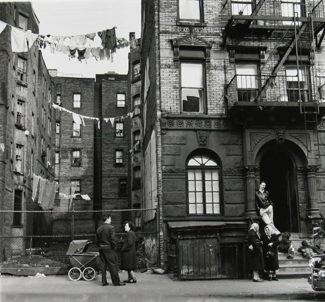 Harlem New York Apartments: Photos Of Bygone New York At Tenement Museum