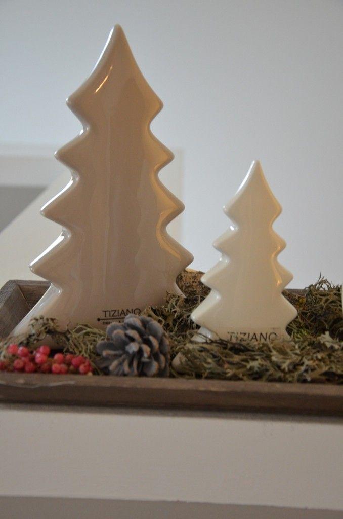 Weihnachtsdeko Shop.Weihnachtsdeko Mit Dekobaum Festa Www Tiziano Shop Com Tiziano