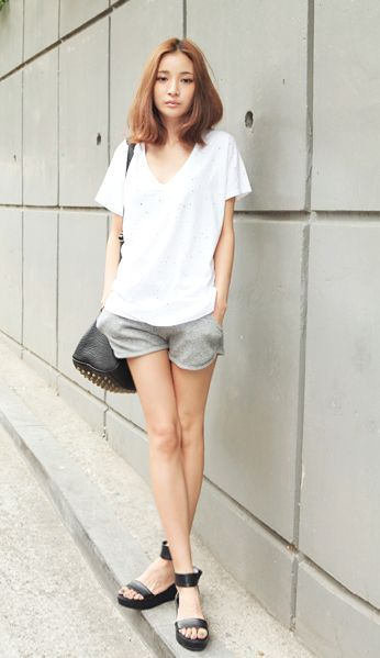 korean girl fashion , Google\u0027da Ara