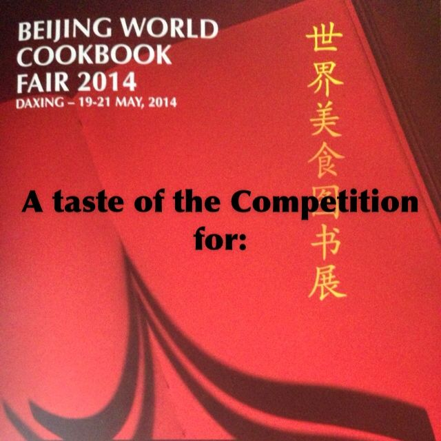 """▶ Play - A taste of the competition for: Best in the Word, Gourmand World Cookbook Awards 2014. Food and Wine books that won a 2013 Gourmand award and then made the short list for the """"Best in the World"""" competition. - http://flipagram.com/f/CfOzULMTSS"""