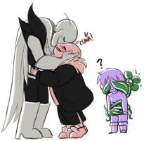 Underfell Sans And Batata Doce On Deviantart-pic5796