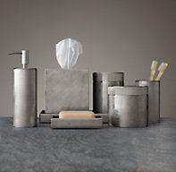 Laval Bath Accessories Counter Top Accessories Bathroom