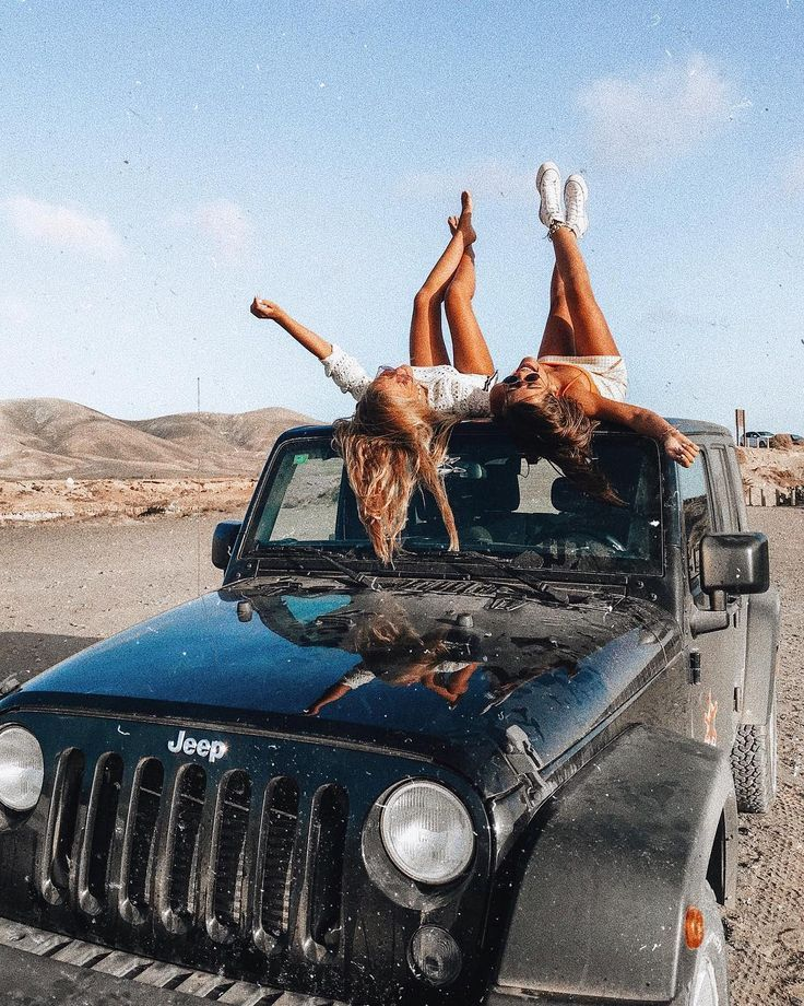 Photo of ✰ American Nomad ✰