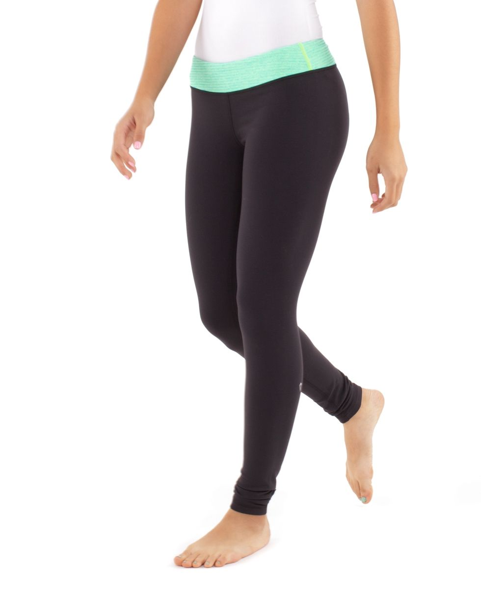 bca3df0372 Ivivva leggings | Ivivva | Girls pants, Dance leggings, Athletic outfits