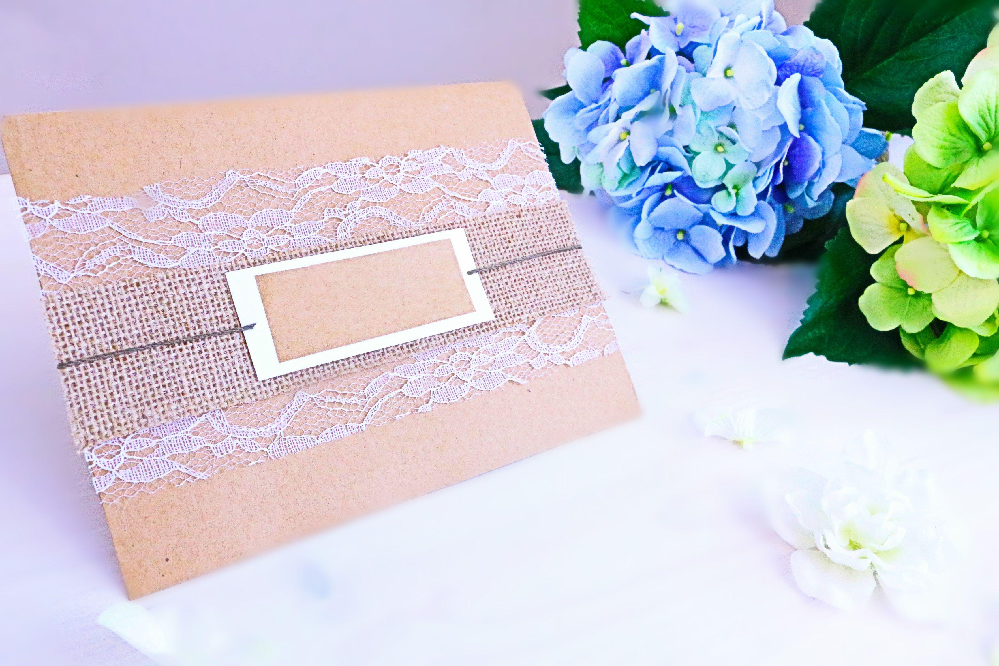 boda vintage , invitaciones vintage boda diy