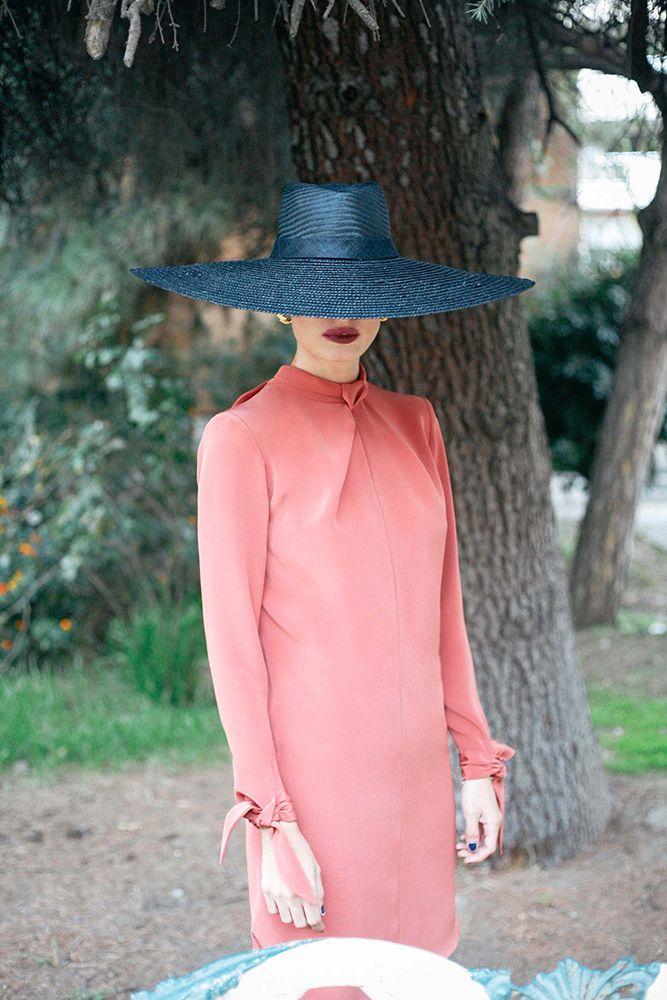 Vestido-cherubina-abby | Inspiración INVITADAS | Pinterest ...