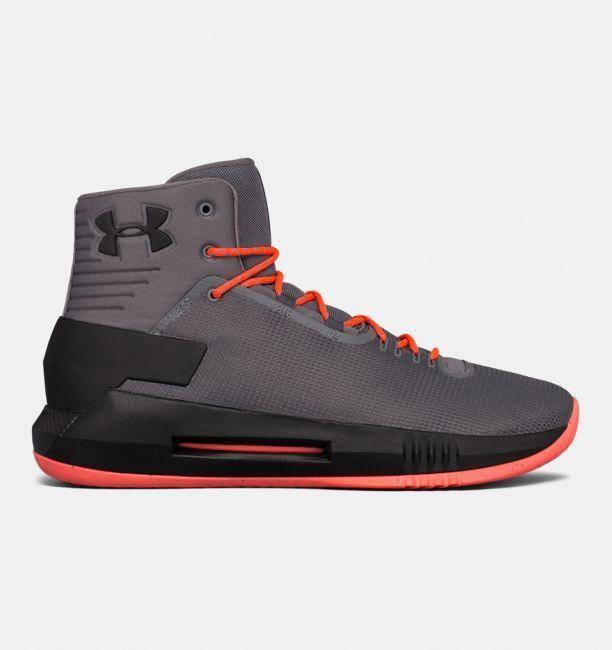 cheaper 8f1b9 c0c16 Men s UA Drive 4 Basketball Shoes, Graphite  basketballshoes