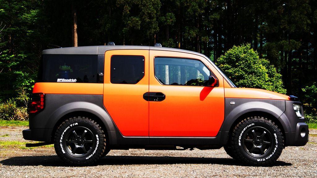 element  style  bf goodrich mud terrain ta km rugged style ideas voiture