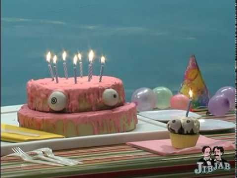 Here Is A Video Ecard For Wishing Happy Birthday To Your Friends
