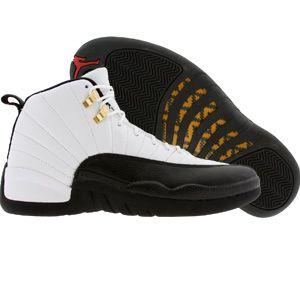 new arrivals 73f78 cbdbd Air Jordan 12 XII Retro Countdown Split (white   black   taxi) - Shoes -  130690-109   PickYourShoes.com ( 200-500) - Svpply   Random shit I d wear  ...