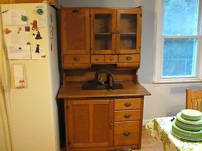 Furniture Hoosier Cabinet Vintage Cabinets Vintage Cupboard