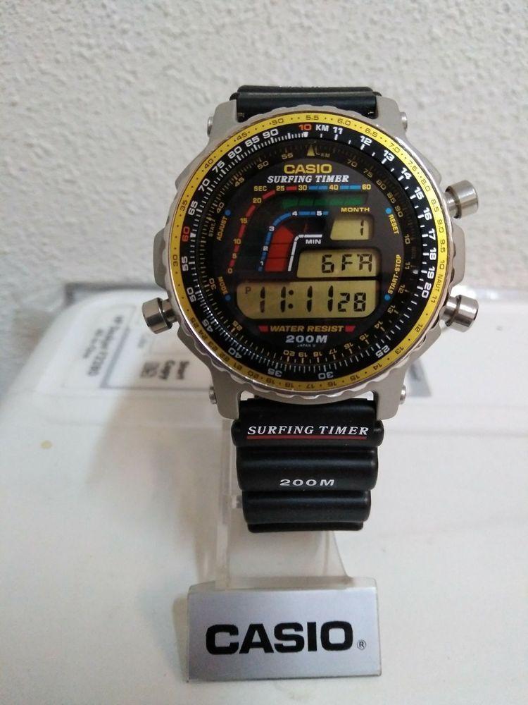 2f2a73255e3 Casio DW-4100 vintage