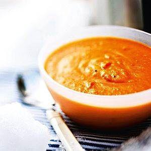 Kotiliesi - Chili-porkkanakeitto