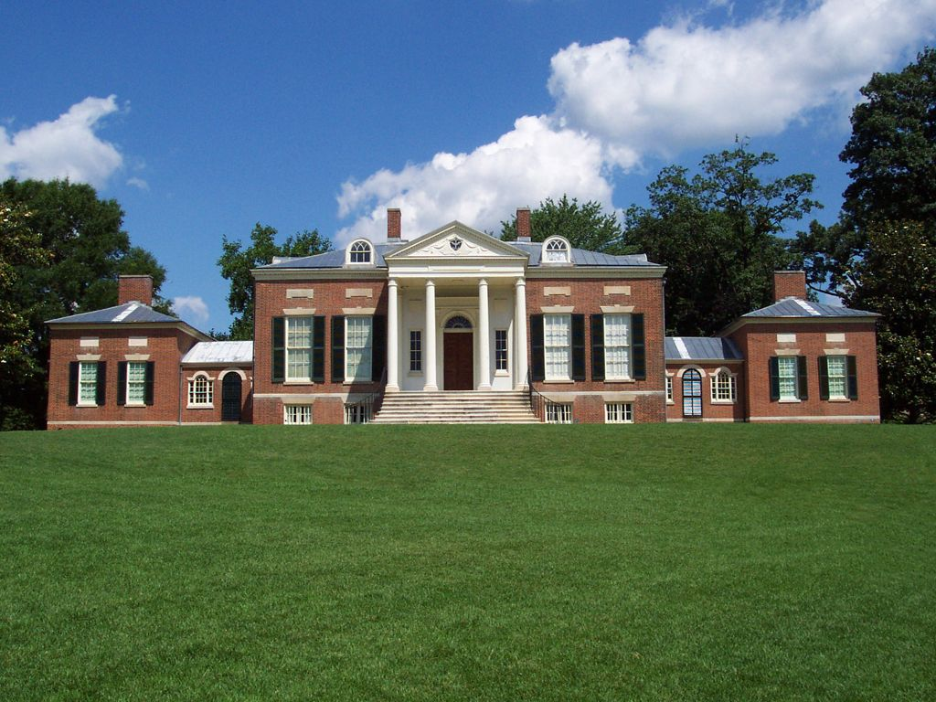 Home university of maryland baltimore - Architecture The Homewood Museum Is A Historical Museum Located On The Johns Hopkins University Campus