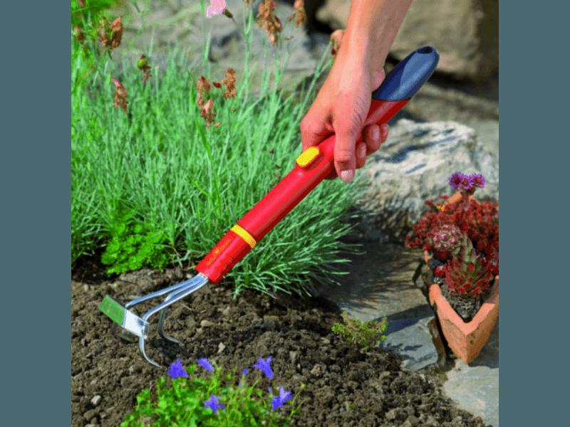 Weeding Tools   WOLF Garten Mini Cultiweeder   BlueStone Garden