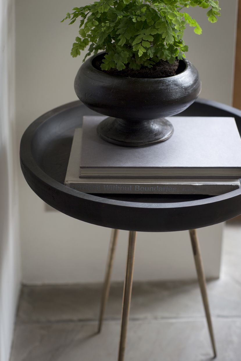Superbe Arika Roud Table. #Handmade In A Small Workshop In #Indonesia. #home,  #lounge, #furniture.