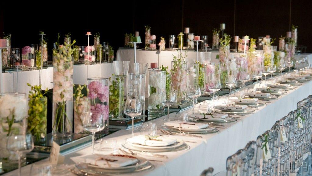 Tavolo Imperiale ~ Allestimento tavolo imperiale moderno allestimento tavoli