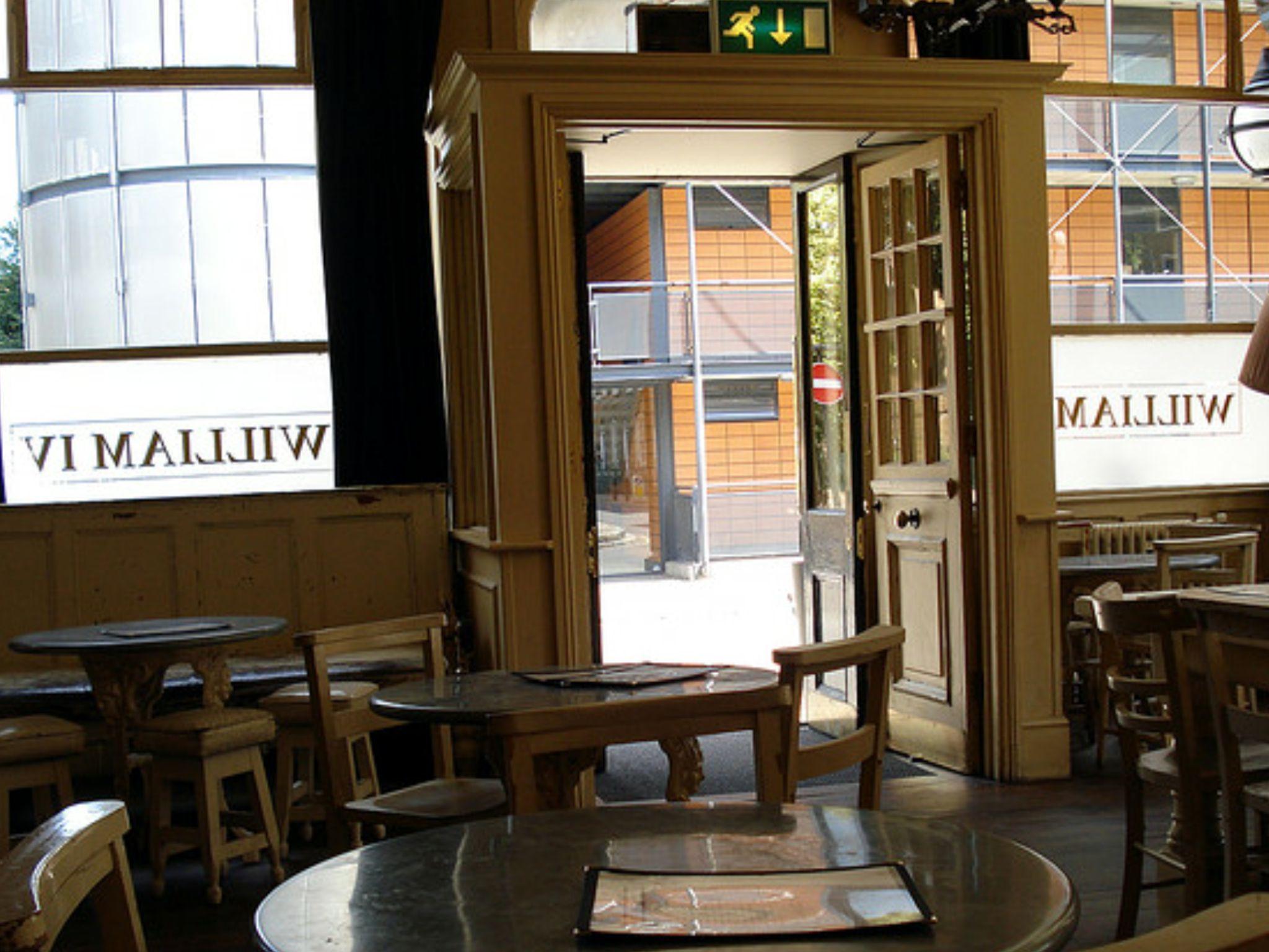 Trad Victorian Bar - Perspectives Final - Pinterest - Victorian,