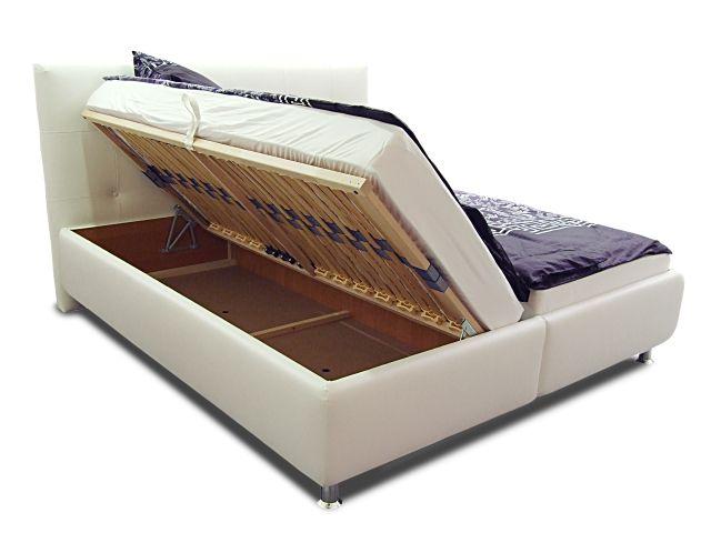 Manželské postele - Drevona.sk #beds #postele #queensizebed #bedroom