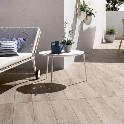 Découvrez Q-Style un carrelage parfaite pour votre terrasse