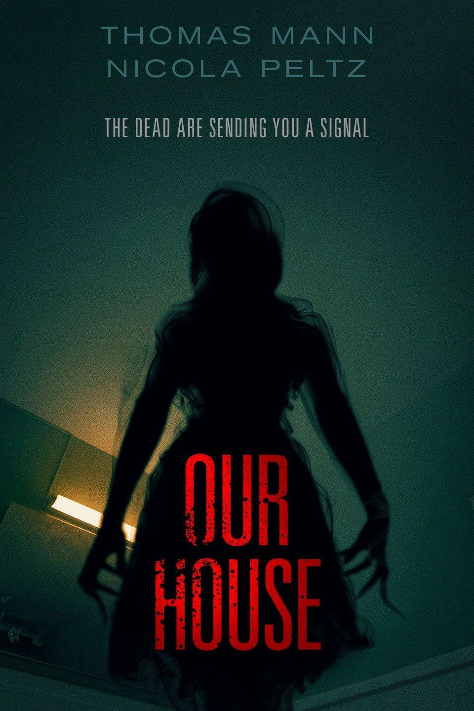 Our House/PG-13 2018 ‧ Drama/Thriller ‧ 1h 30m | movies I watched
