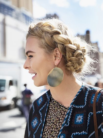 18 Screenshot-Worthy Braids to Try Right Now