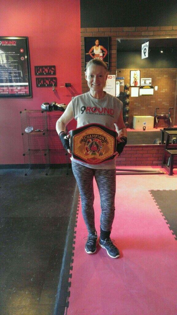 9round 30 Minute Kickboxing Fitness Universal city ...