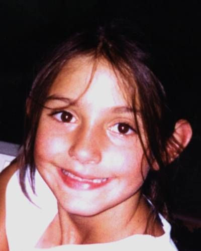 Mary Nunes Missing Since Oct 22 2004 Missing From Whitefield Nh Dob Feb 19 1996