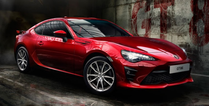 2019 Toyota Gt86 Turbo Kit Specs Engine And Price Subaru Brz Toyota Gt86 Toyota 86