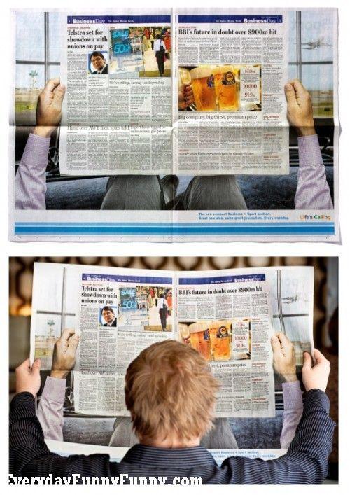 Long Lasting Way of Advertising: Print Media Advertising