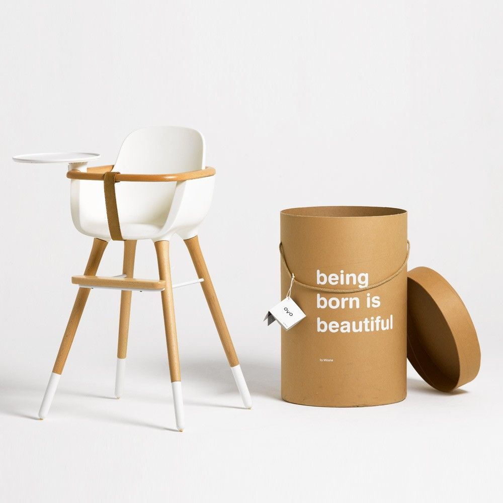 Designer Stuff For Babies Modern High Chair High Chair Chair
