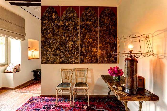 Style Italy: Hotel Corte della Maestà