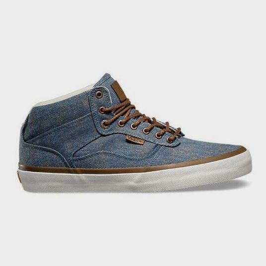 75ab08ac38 Vans SK8-Hi Reissue Zip  Veggie Tan Leather