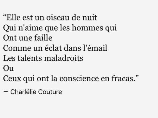 Citation J Aime La Faille Du Solitaire Just Say Quote
