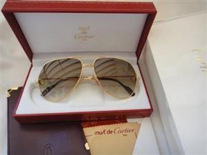 4bd7e439e03 Cartier güneş gözlüğü  Modacruz