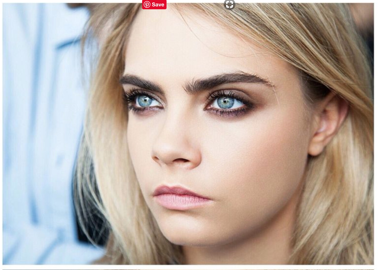 Pin by Claire Salling on Wedding Cara delevingne, Beauty