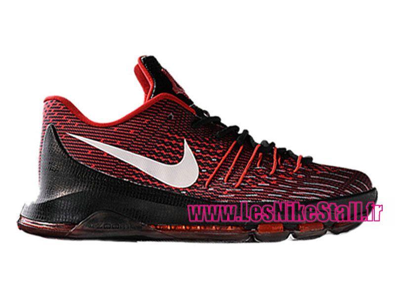Officiel Nike KD 8VIII Chaussures de Basketball Pas Cher