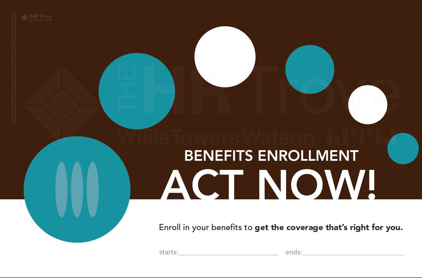 Image Result For Open Enrollment Posters Open Enrollment How To