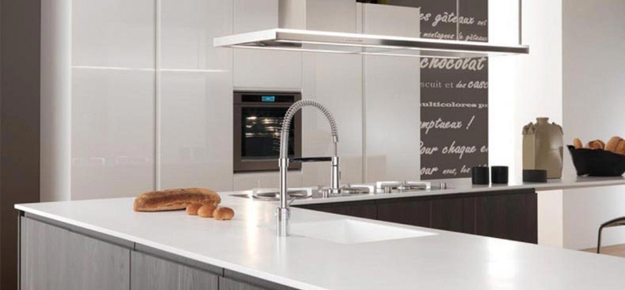 Dettaglio Brera • Brera • Cucine moderne • Berloni   Idee che ...