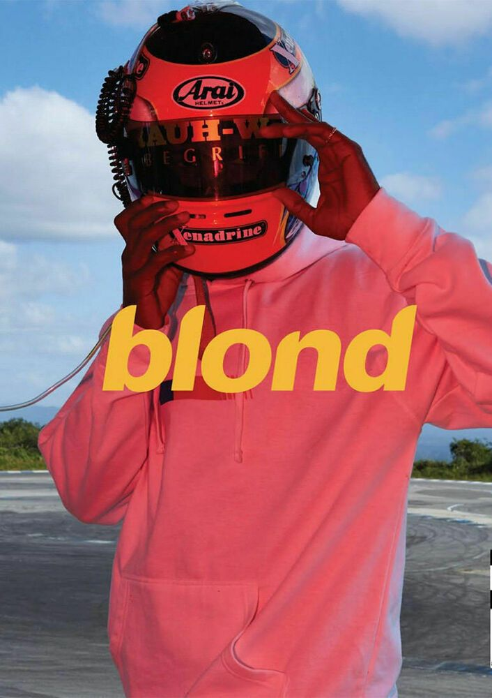 G-270 Frank Ocean Blonde Rap Music Star Fabric Poster 12x18 24x36 27x40 - Poster Music - #postermusic #poster #art - $14.76 End Date: Friday Mar-22-2019 17:30:51 PDT Buy It Now for only: $14.76 Buy It Now   Add to watch list