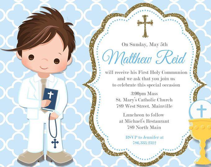 First Communion Portraits {Alexandria, VA Childrens
