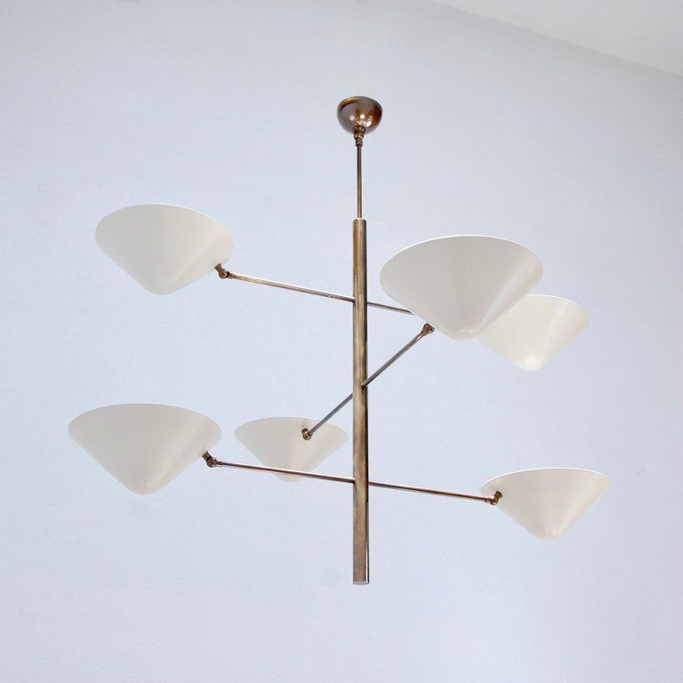Off White Tree Chandelier 5 580net Priceper Item