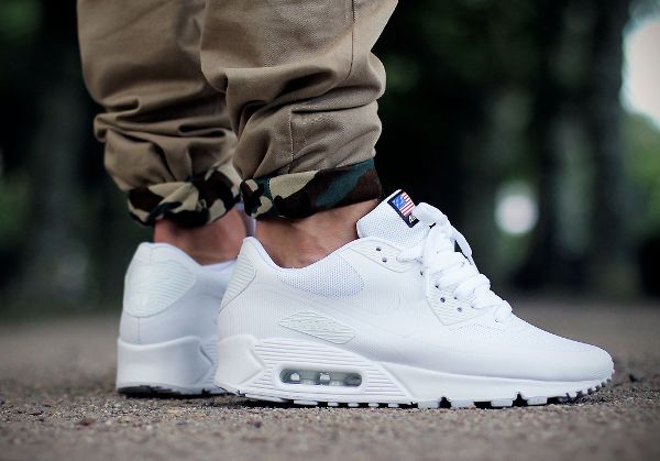 nike air max 90 hyperfuse independence day streetproductions