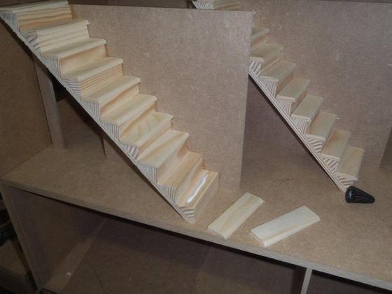 Ein Puppenhaus Fur Meine Maus Bauanleitung Zum Selber Bauen Machen