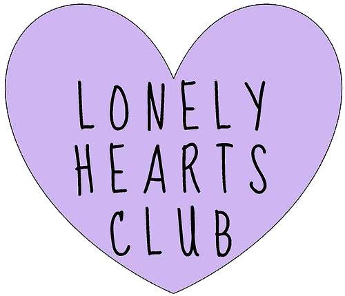 Transparent Tumblr Lonely Heart Tumblr Transparents Marina And The Diamonds