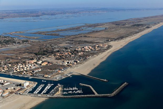 Marseillan-plage France Places to go, Things to see Pinterest - camping a marseillanplage avec piscine