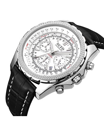 5b24483ddf6 NCFD Brand Multi-function Business Watch Watches Online